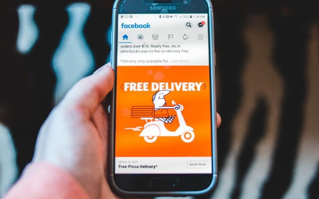 An Introduction to Facebook Shops for Small Business